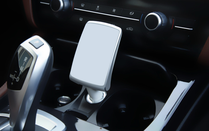 车载智能产品包装设计